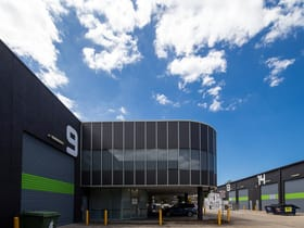Factory, Warehouse & Industrial commercial property for lease at Rosebery NSW 2018