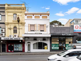 Factory, Warehouse & Industrial commercial property for lease at 552 Parramatta Road Petersham NSW 2049