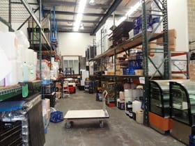 Factory, Warehouse & Industrial commercial property for lease at Unit 3/24-26 Burrows Road Alexandria NSW 2015