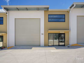 Factory, Warehouse & Industrial commercial property for lease at 14/47-49 Claude Boyd Parade Bells Creek QLD 4551