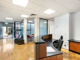 Offices commercial property for lease at Part Ground Floor & Level 1 No/2 Domville Avenue Hawthorn VIC 3122