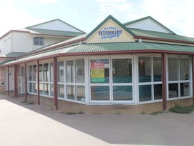 Offices commercial property for lease at 65 Hospital Road Emerald QLD 4720