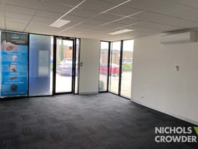 Factory, Warehouse & Industrial commercial property for lease at 11/2-22 Kirkham West Road Keysborough VIC 3173