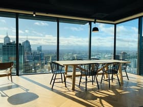 Serviced Offices commercial property for lease at 447 Collins Street Melbourne VIC 3000