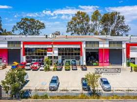 Factory, Warehouse & Industrial commercial property for lease at 10/368 Earnshaw Road Banyo QLD 4014