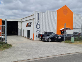 Factory, Warehouse & Industrial commercial property for lease at 163 Granite Street Geebung QLD 4034