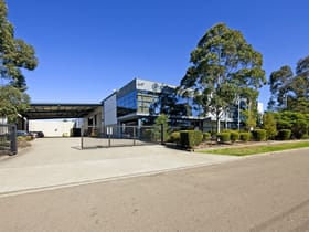 Factory, Warehouse & Industrial commercial property for lease at 6-7 Bushells Place Wetherill Park NSW 2164