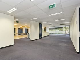 Serviced Offices commercial property for lease at 150 GLADSTONE STREET South Melbourne VIC 3205