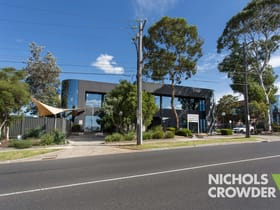 Offices commercial property for lease at 42-46 Cochranes Road Moorabbin VIC 3189