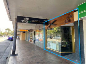 Shop & Retail commercial property for lease at 241 Rowe Street Eastwood NSW 2122