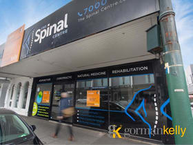 Medical / Consulting commercial property for lease at Ground Floor/810 Glenferrie Road Hawthorn VIC 3122