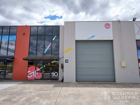 Offices commercial property for sale at Unit 10/12 Lawrence Drive Nerang QLD 4211