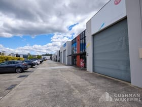 Factory, Warehouse & Industrial commercial property for sale at Unit 10/12 Lawrence Drive Nerang QLD 4211