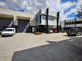 Factory, Warehouse & Industrial commercial property for lease at 5/35 Paringa Road Murarrie QLD 4172