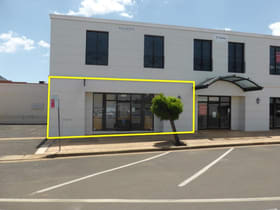 Offices commercial property for lease at Suite 1, G Floor/62 Wingewarra Street Dubbo NSW 2830
