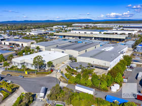 Factory, Warehouse & Industrial commercial property for lease at 16 Titanium Ct Crestmead QLD 4132