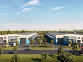 Factory, Warehouse & Industrial commercial property for lease at 19-27 Fred Chaplin Circuit Bells Creek QLD 4551