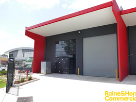 Showrooms / Bulky Goods commercial property for lease at Unit 1/6 Exchange Parade Smeaton Grange NSW 2567