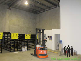 Factory, Warehouse & Industrial commercial property for lease at 1/11-15 Baylink Ave Deception Bay QLD 4508