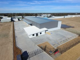 Factory, Warehouse & Industrial commercial property for lease at 5 Apprentice Way Beresfield NSW 2322
