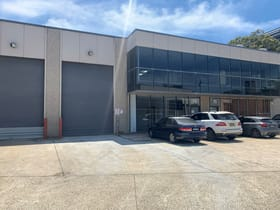 Offices commercial property for lease at Unit 14/17-21 Bowden Street Alexandria NSW 2015