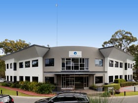 Offices commercial property for lease at Garden City Office Park, Build/2404 Logan Road Eight Mile Plains QLD 4113