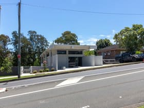 Offices commercial property for lease at Shop/33 North Rocks Road North Rocks NSW 2151