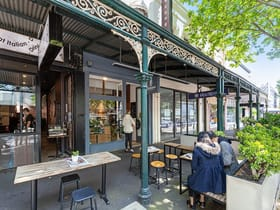 Shop & Retail commercial property for lease at 277 Lygon Street Carlton VIC 3053