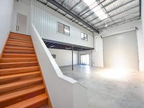 Factory, Warehouse & Industrial commercial property for lease at 4/1 Hornet Place Burleigh Heads QLD 4220
