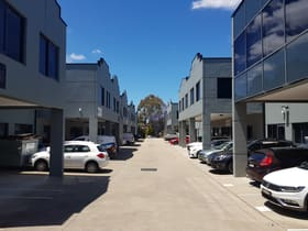 Offices commercial property for lease at 24/2-6 chaplin drive Lane Cove NSW 2066