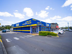 Showrooms / Bulky Goods commercial property for lease at Unit 20/40 Browns Plains Rd Browns Plains QLD 4118