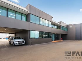 Factory, Warehouse & Industrial commercial property for lease at Unit 7/55 Links Avenue Eagle Farm QLD 4009