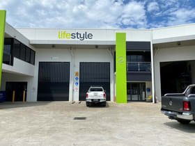 Offices commercial property for lease at 2/8 Adventure Place Caringbah NSW 2229