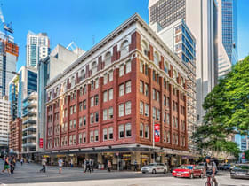 Serviced Offices commercial property for lease at 99 Creek Street Brisbane City QLD 4000