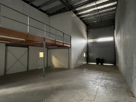 Factory, Warehouse & Industrial commercial property for lease at 12/191 Hedley Avenue Hendra QLD 4011