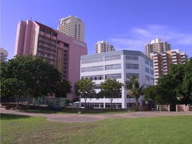 Offices commercial property for lease at 8/3 Alison Street Surfers Paradise QLD 4217