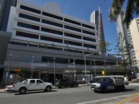 Shop & Retail commercial property for lease at Shop 20B/9 Beach Rd Surfers Paradise QLD 4217