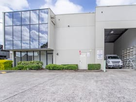 Factory, Warehouse & Industrial commercial property for lease at 4/5 Salisbury Rd Castle Hill NSW 2154