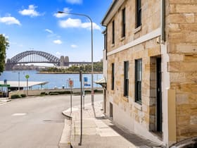 Medical / Consulting commercial property for lease at 10 Darling Street Balmain East NSW 2041
