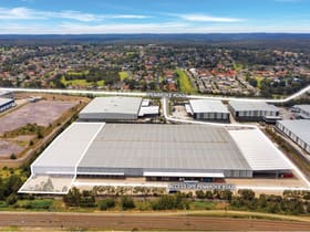 Factory, Warehouse & Industrial commercial property for lease at Building 1, Keylink Industrial Estate (South) 415 Pembroke Road Minto NSW 2566