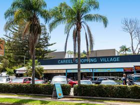 Parking / Car Space commercial property for lease at Shop 5 & 6/1 -3 Careel Head Road Avalon Beach NSW 2107