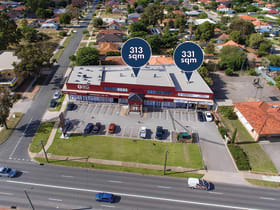 Showrooms / Bulky Goods commercial property for lease at 164-168 Great Eastern Highway Midland WA 6056