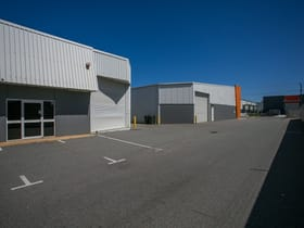 Factory, Warehouse & Industrial commercial property for lease at Unit 3, 24 Baile Road Canning Vale WA 6155