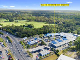 Shop & Retail commercial property for lease at 2/200 Old Cleveland Road Capalaba QLD 4157