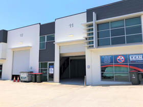 Factory, Warehouse & Industrial commercial property for lease at 11/25 Depot street Banyo QLD 4014