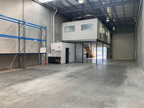Factory, Warehouse & Industrial commercial property for lease at 13 & 20 Edward Street Oakleigh VIC 3166