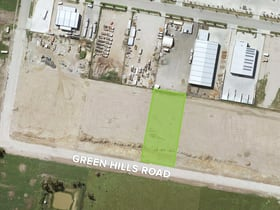 Factory, Warehouse & Industrial commercial property for sale at Lot 30 Greenhills Road Pakenham VIC 3810