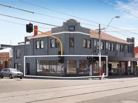 Showrooms / Bulky Goods commercial property for lease at Tenancy 1/1437-1439 Malvern Road Glen Iris VIC 3146