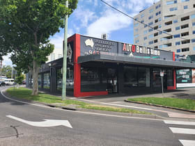 Medical / Consulting commercial property for lease at 267-271 QUEENS PARADE Clifton Hill VIC 3068