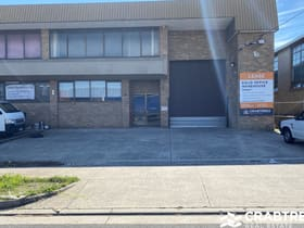 Factory, Warehouse & Industrial commercial property for lease at 1B Trent Street Moorabbin VIC 3189